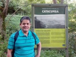 visitando o parque municipal da catacumba, lagoa rodrigo de freitas, rio de janeiro, brasil, learn Portuguese and discover Rio de Janeiro with RioLIVE! Activities by Rio&Learn Portuguese School.