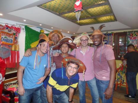 RioLIVE! at Feira de São Cristóvão.
