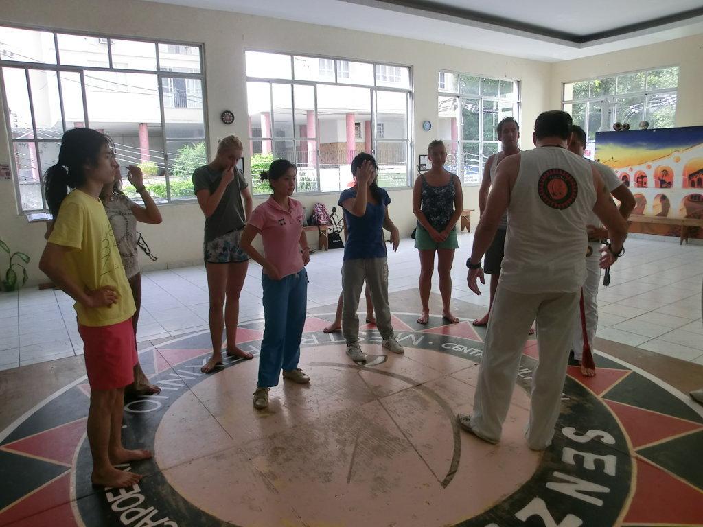 Capoeira Leiden - Home | Facebook