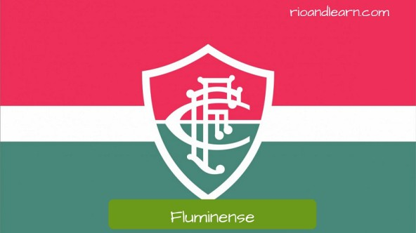 Fluminense is one of the most important football teams in Rio