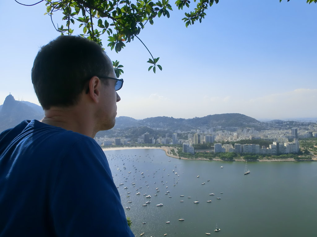 Pão de Açúcar. Learn Portuguese and discover Rio de Janeiro with RioLIVE! Activities by Rio & Learn Portuguese School.