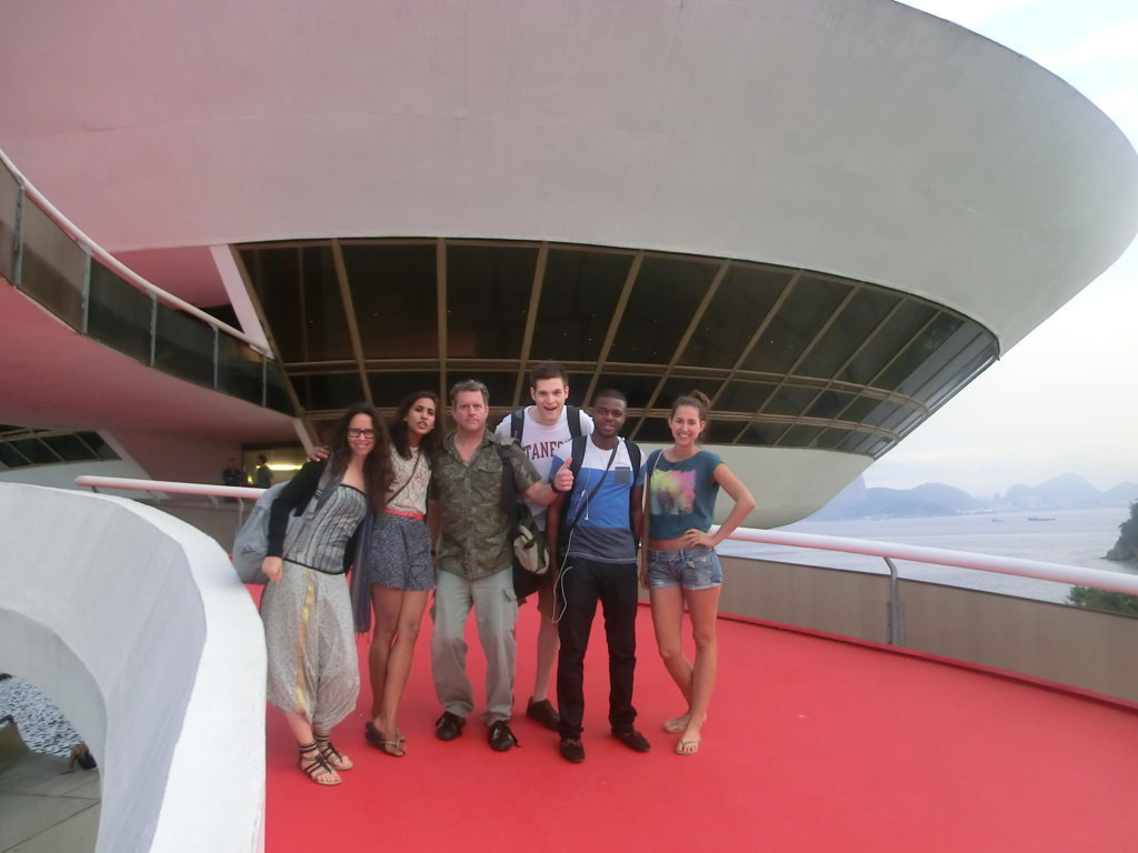 Students and the Museum