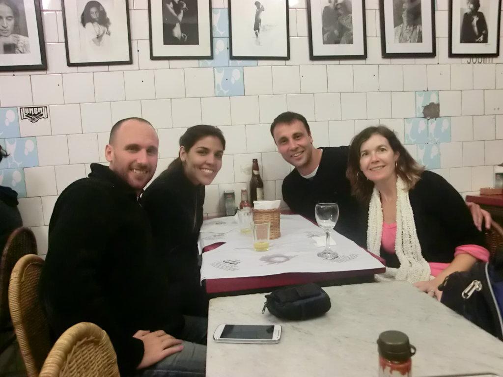 At Bar do Mineiro