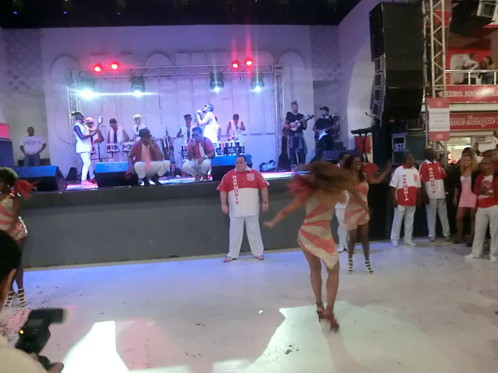 RioLIVE! show