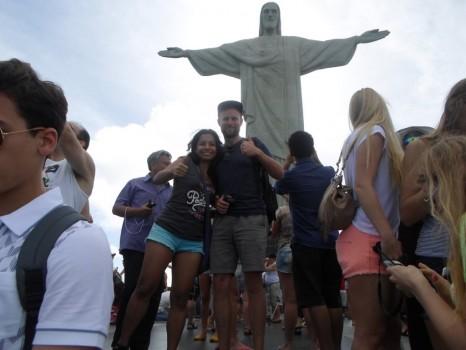 carioca's greetings