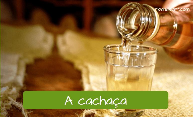 Origen de la cachaça. A Cachaça: La cachaça. What is cachaça. A cachaça