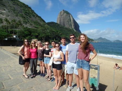 Beautiful place in Rio de Janeiro.