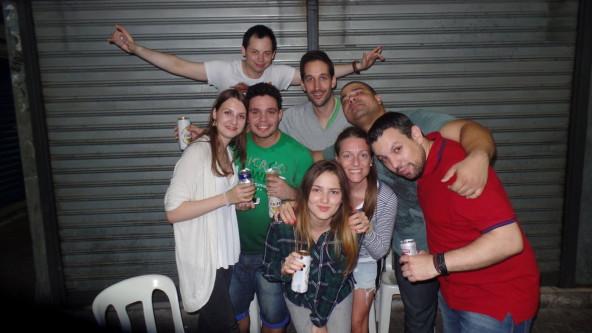 SAM_9652 Rio & Learn
