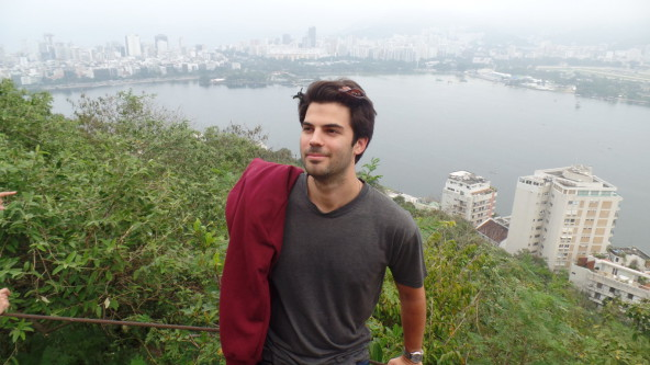 SAM_0233 Rio & Learn