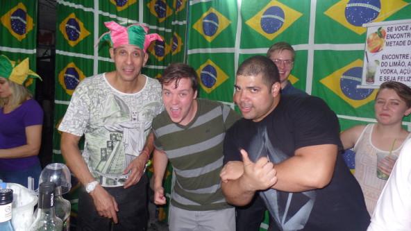SAM_0708 Rio & Learn