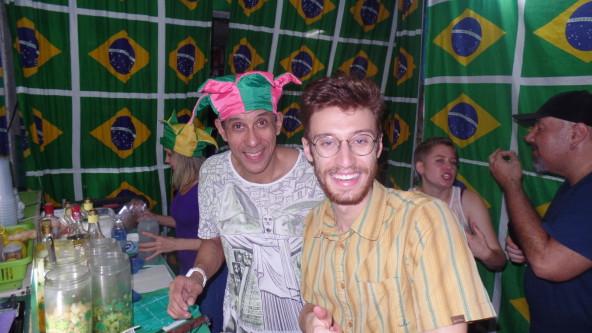 SAM_0714 Rio & Learn