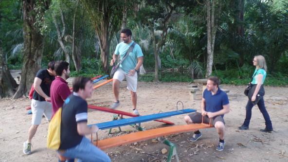 SAM_0736 Rio & Learn