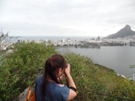 view of Lagoa