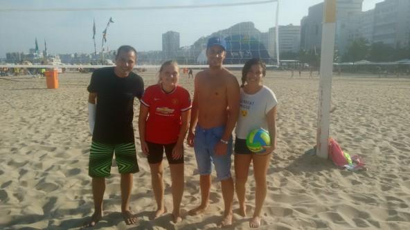 Rio & Learn team.