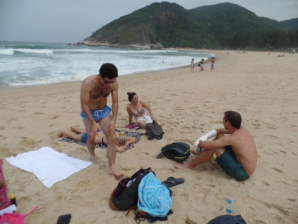 SAM_2081 Rio & Learn