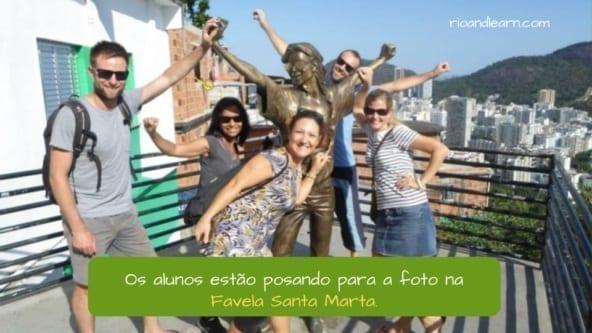 Que Es Una Favela En Brasil A Dica Do Dia Escuela Rio