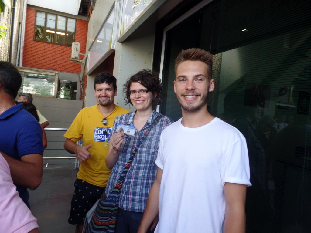 SAM_4564 Rio & Learn
