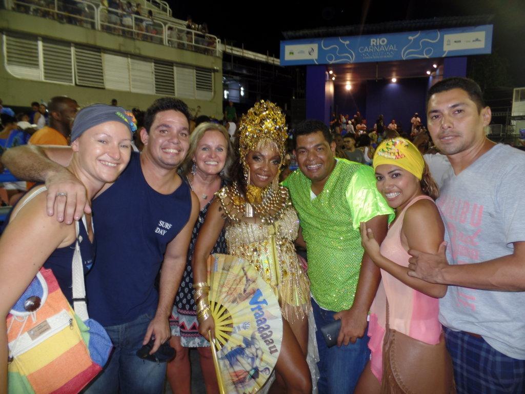 Portela and Unidos da Tijuca.
