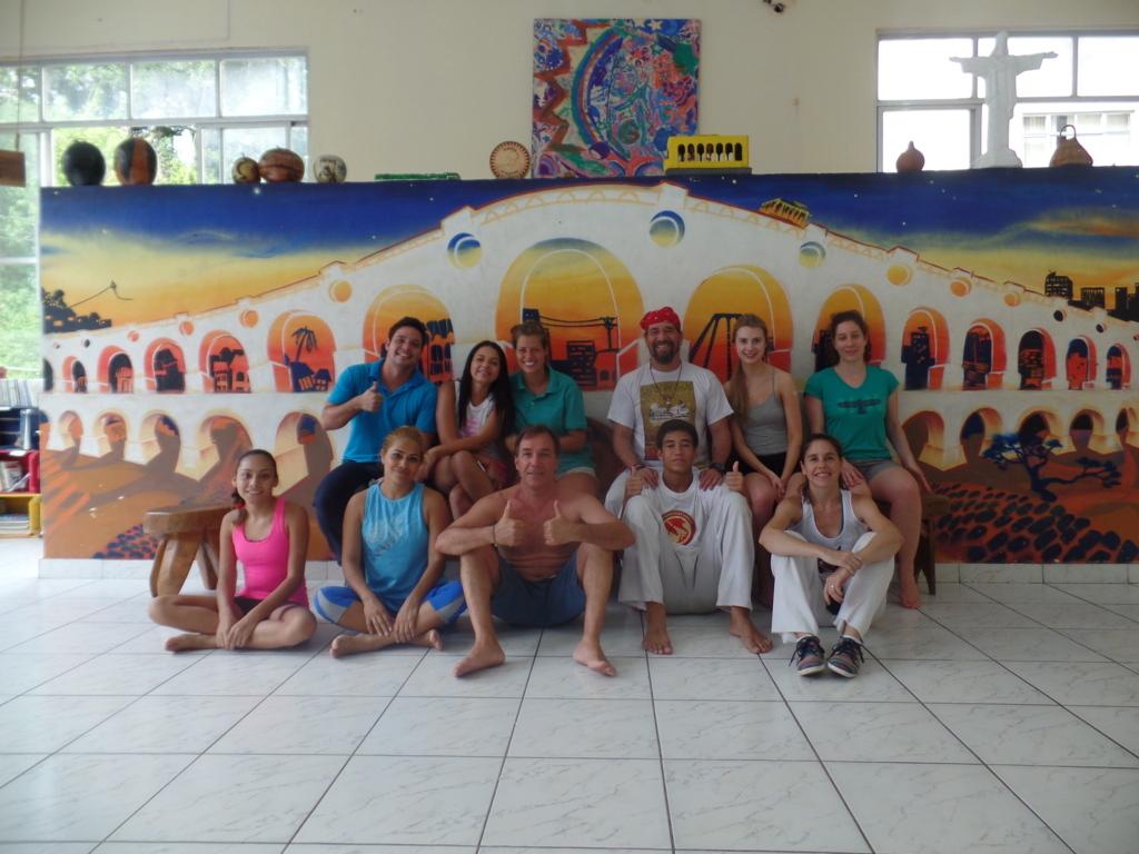 History of Capoeira