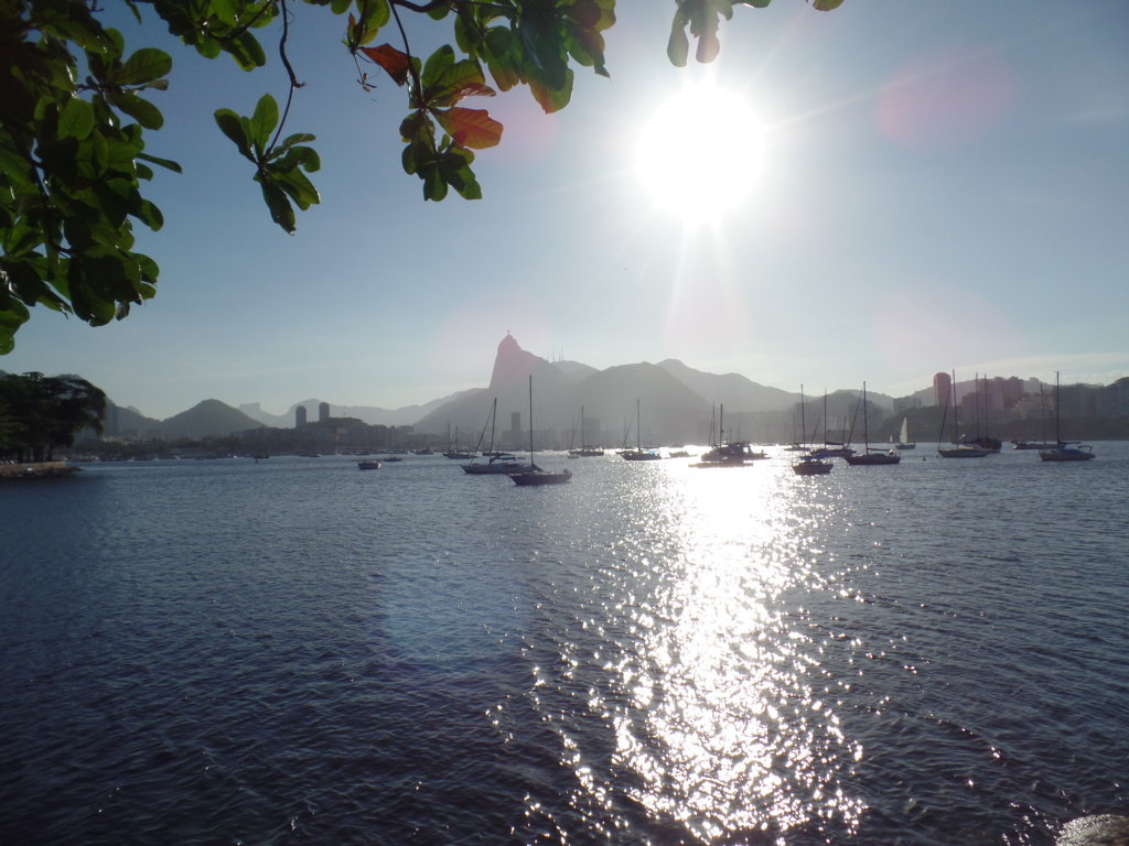 Urca is beautiful.