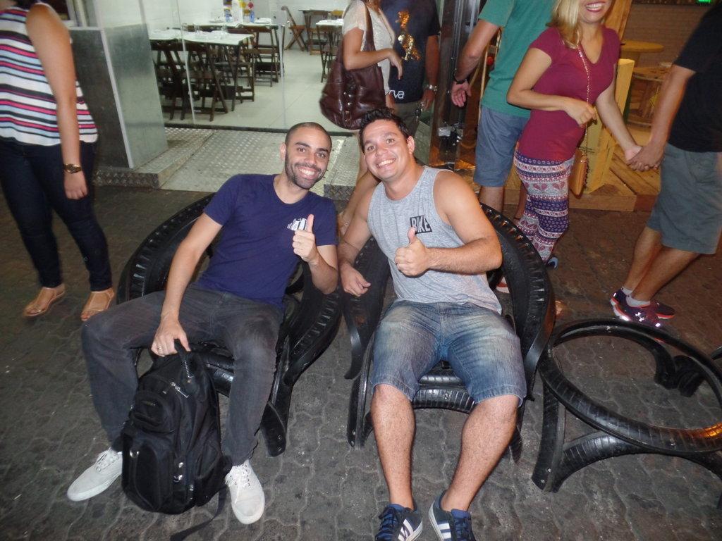 SAM_5993 Rio & Learn