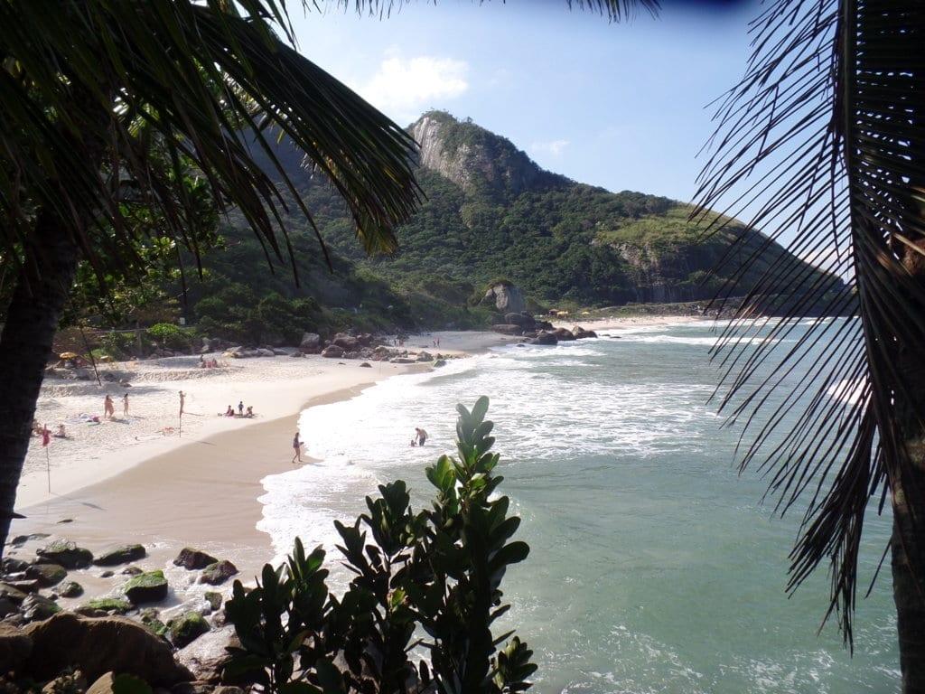 Prainha Beach!