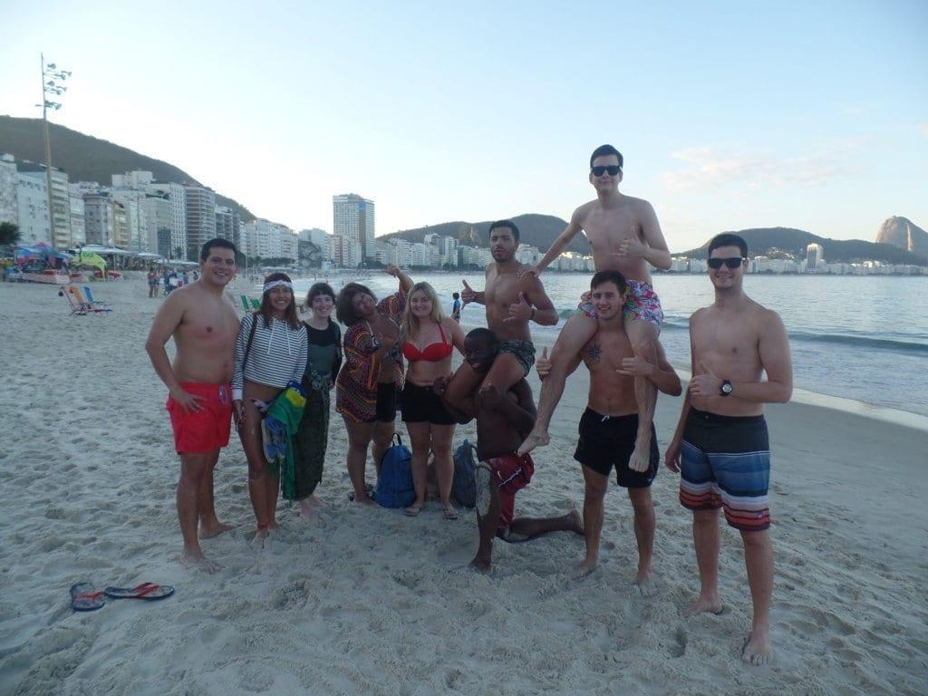 Portuguese Language Surfers.