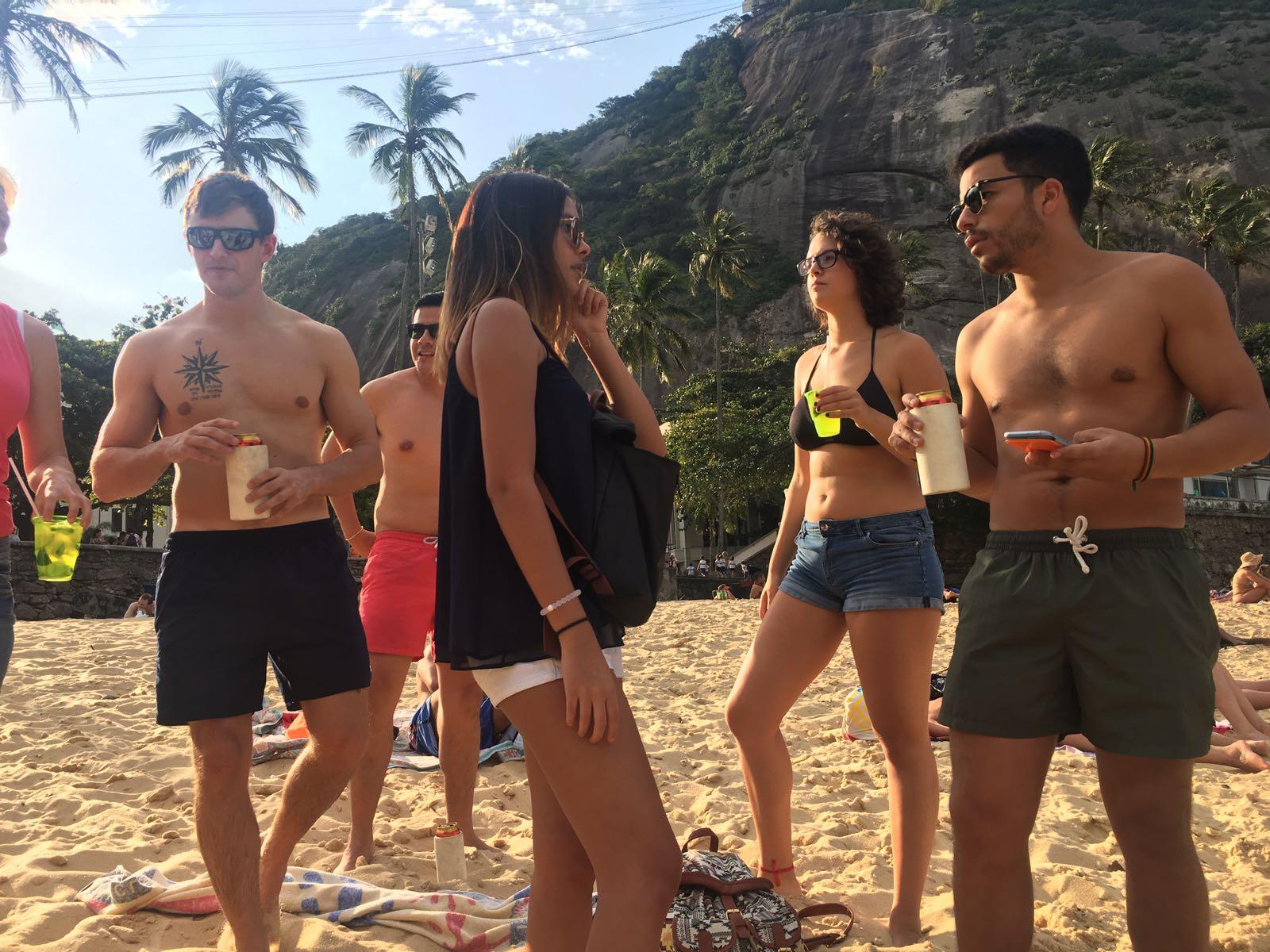 Rio & Learn só tem gente linda :)