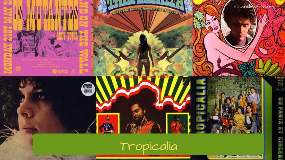 tropicalism