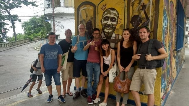 Sightseeing in Santa Teresa - RioLIVE! Rio&Learn