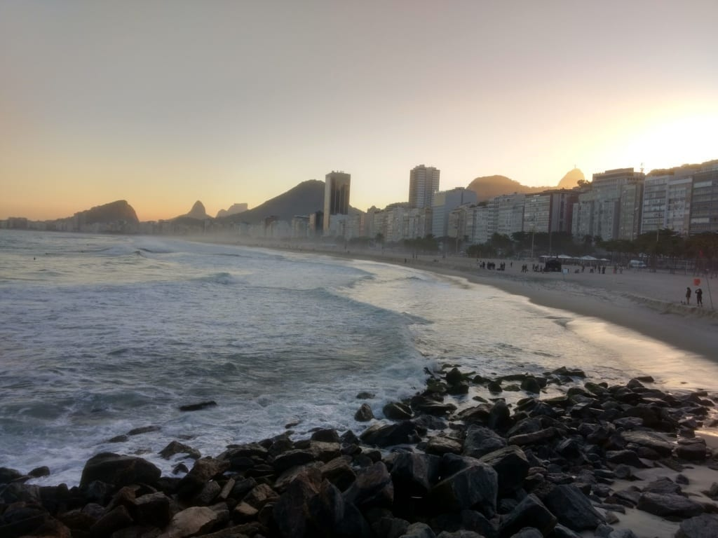 Best beaches in Rio