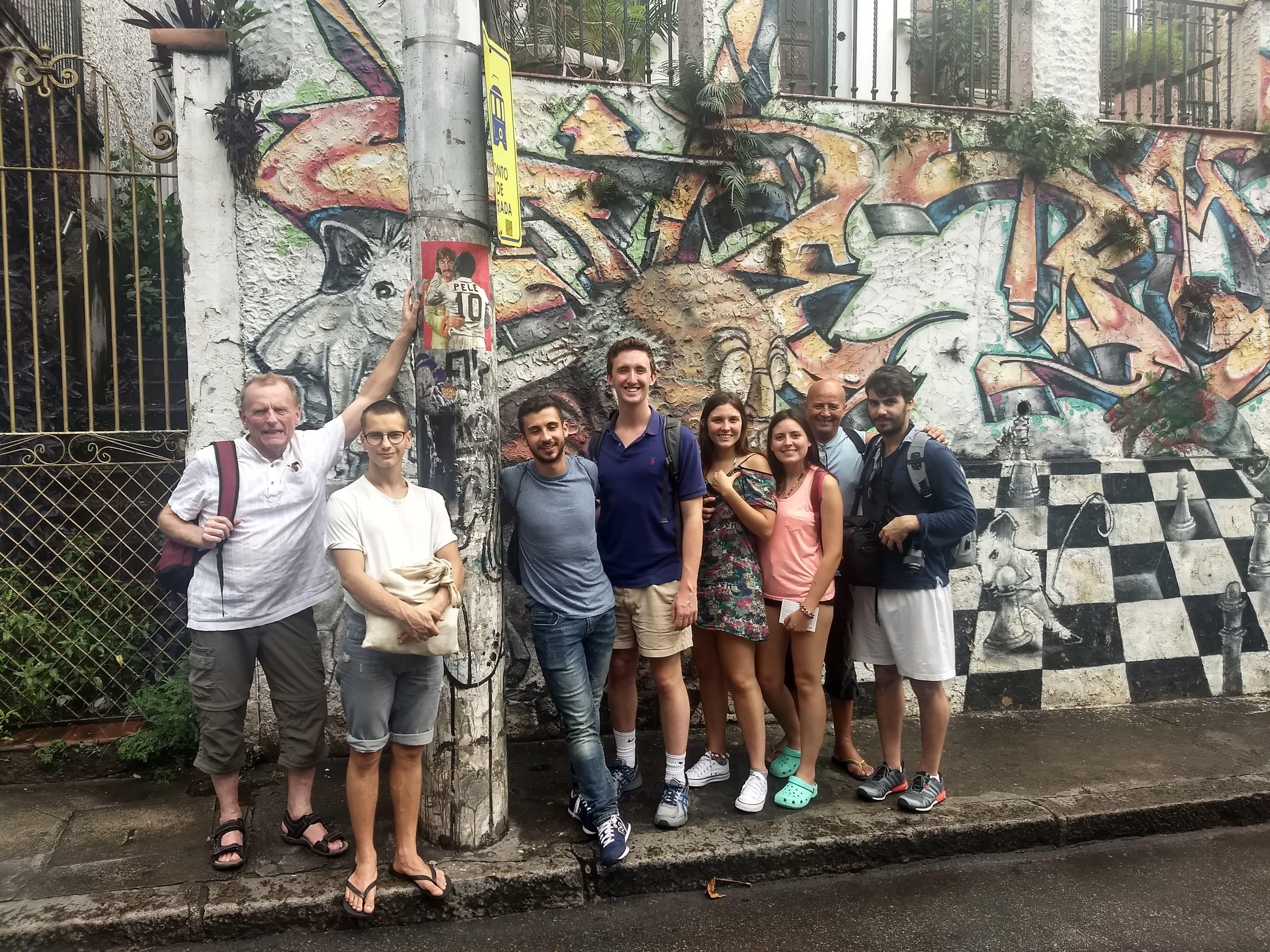 Santa Teresa - O bairro tradicional e boêmio do Rio de Janeiro - RioLIVE! Activities