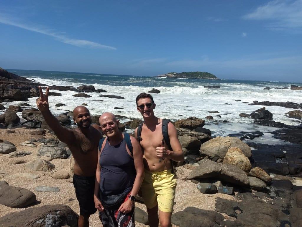 Coast of Rio de Janeiro - RioLIVE! Activities - Rio & Learn