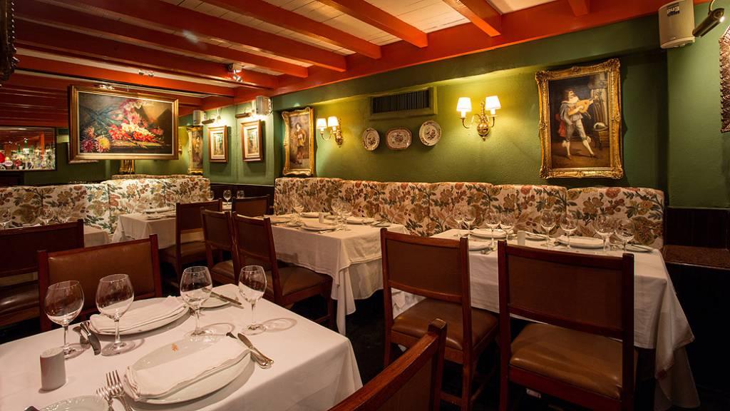 Restaurants in Rio de Janeiro - Antiquarius- A Dica do Dia - Rio & Learn - Portuguese lessons for free