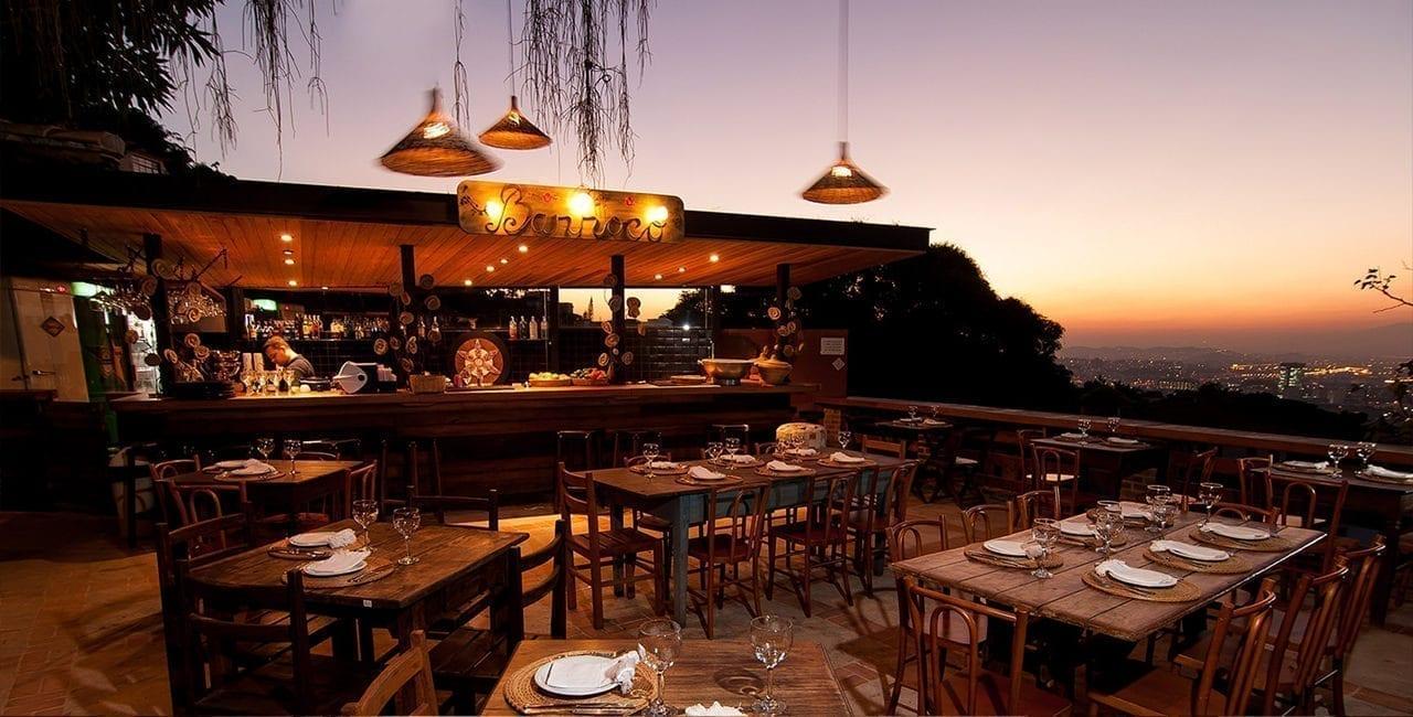 Restaurants in Rio de Janeiro - Aprazível - A Dica do Dia - Rio & Learn - Portuguese lessons for free