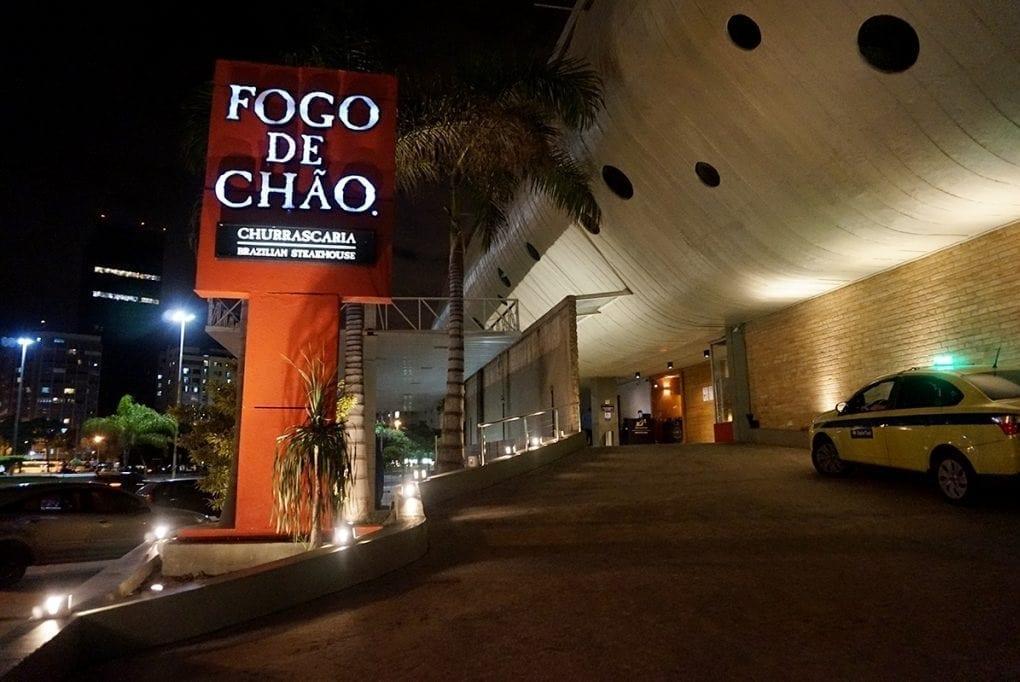 Restaurants in Rio de Janeiro - Fogo de Chão - A Dica do Dia - Rio & Learn