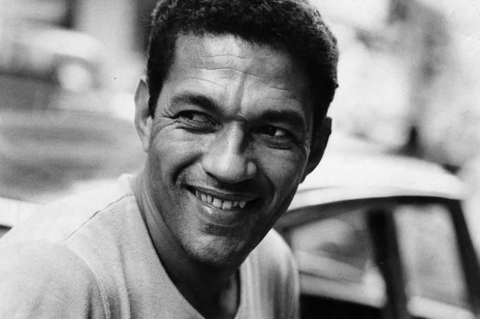 Manuel Francisco Dos Santos, Garrincha.