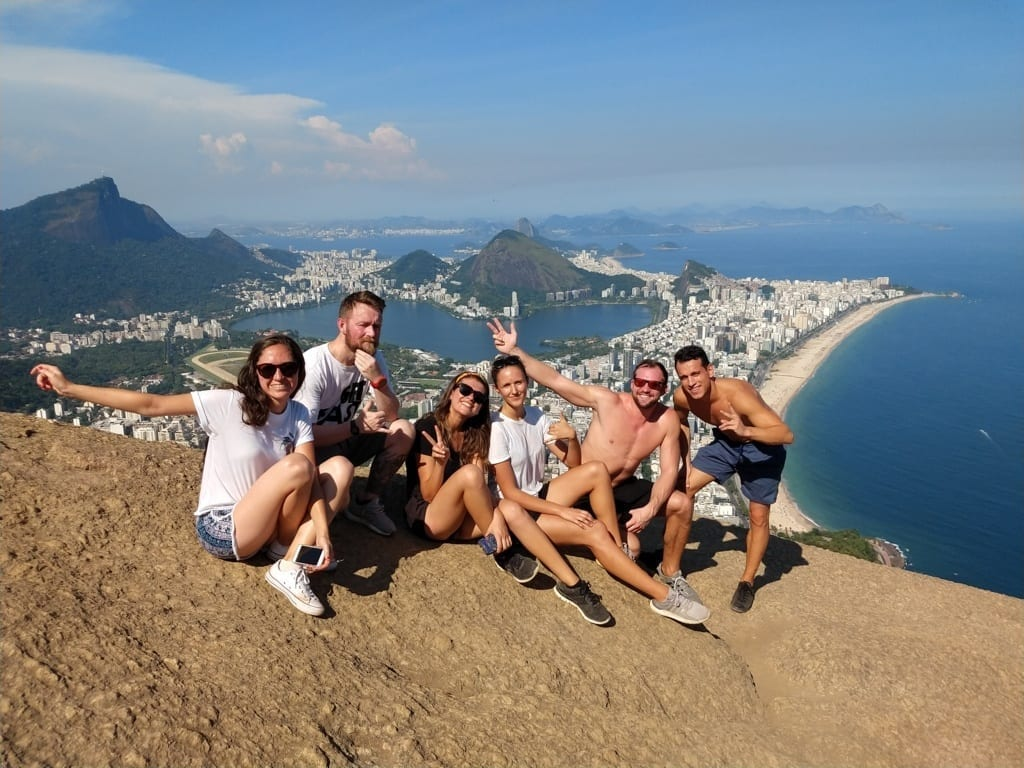 A Hot and Perfect Day. Fun things to do in rio de janeiro
