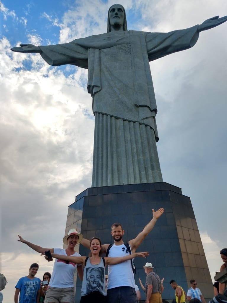 Carioca Redeemers