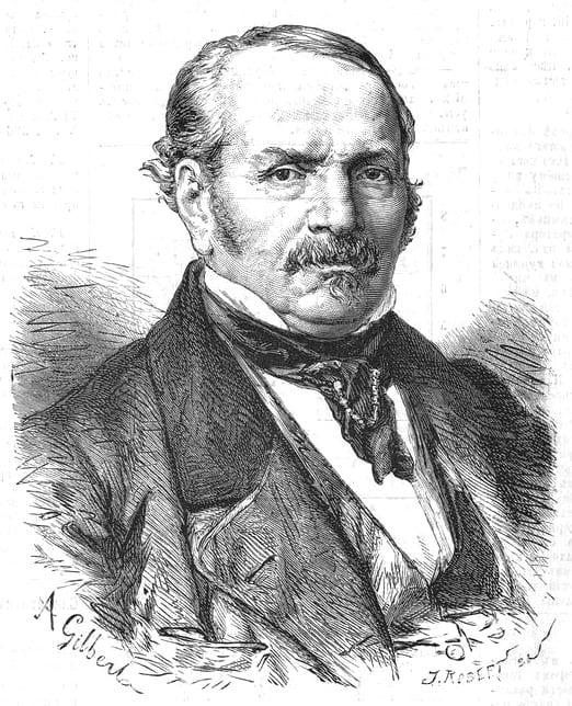 """""""Всемирная иллюстрация"""", № 19, 3 мая 1869."""