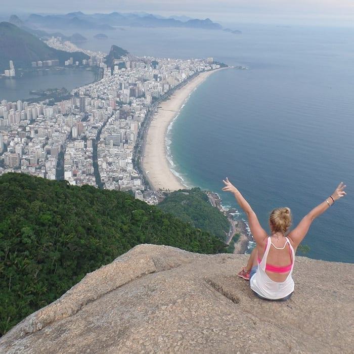 Immersion Portuguese courses in Rio de Janeiro. Learn Portuguese fast.