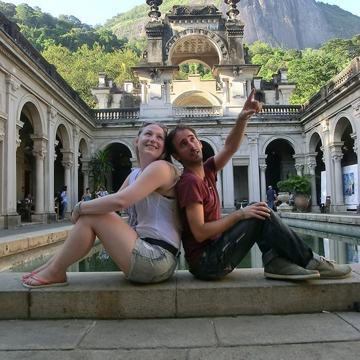 RioLIVE! Activities in Rio de Janeiro.